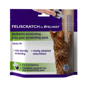 Feliway Scratch Pipette